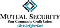 Mutual Security Credit Union logo